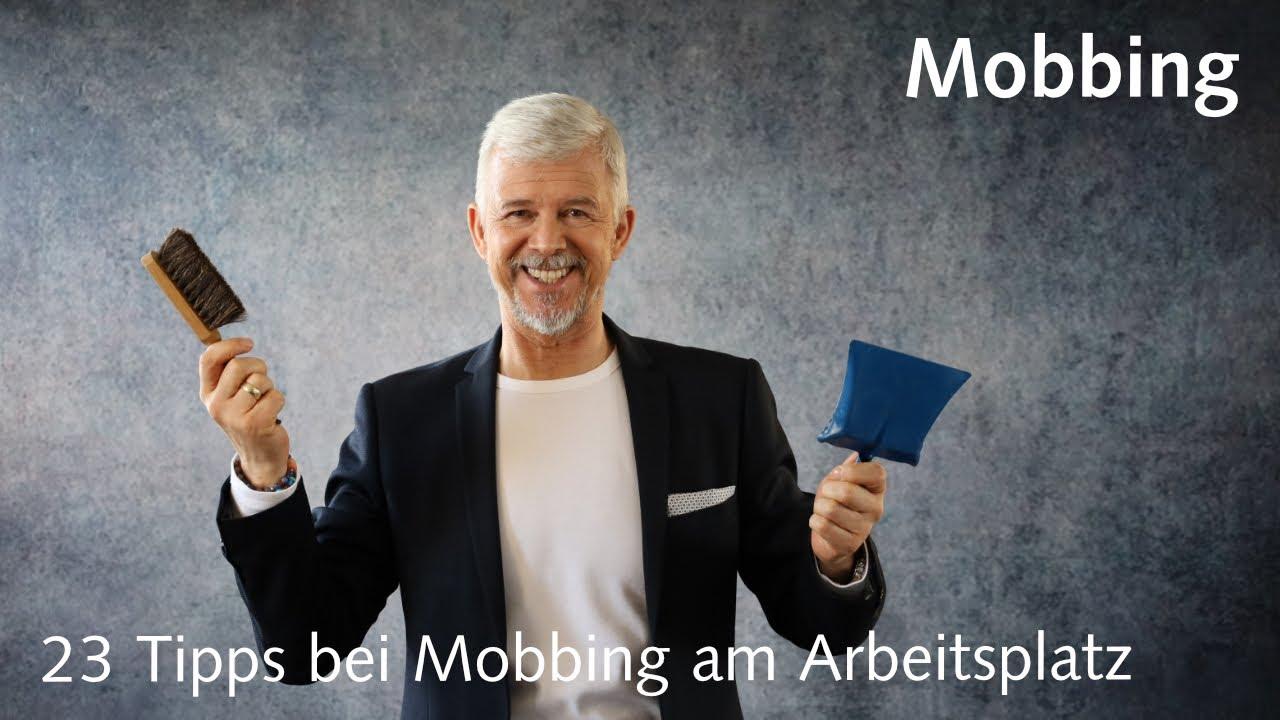 Download 23 Tipps bei Mobbing am Arbeitsplatz. Was hilft und was nicht!
