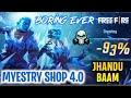 MYSTERY SHOP 4.0 - GARENA FREEFIRE || 90% Discount BORING EVENT EVER 😵