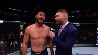 25 лучших интервью в истории UFC часть 3