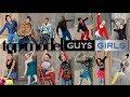 ANTM Cycle 21 Guys & Girls: Episode 4 Photos