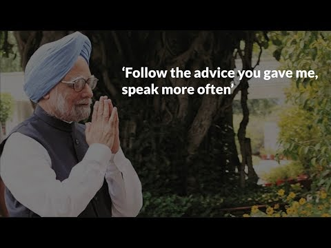 Interview: Manmohan Singh speaks on Kathua and Unnao gangrape cases, Modi's silence and more