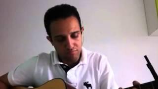 Em tua presença- Nivea Soares instrumental (Violão).