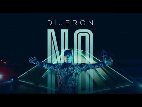 Jeeiph - DIJERON NO (Vídeo Oficial)