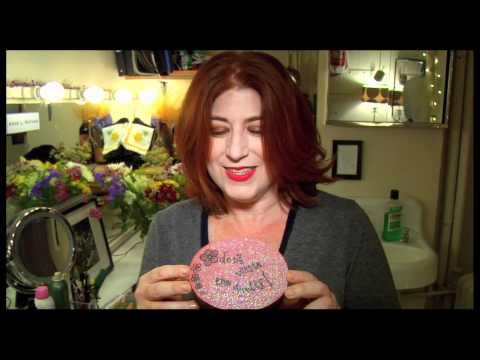 "My Space with Anne L. Nathan of ""Once""Kaynak: YouTube · Süre: 1 dakika43 saniye"