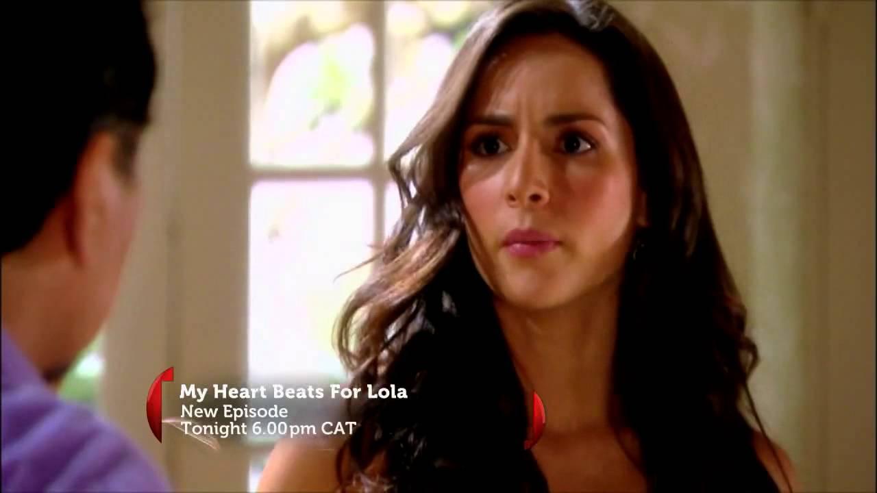 Download My Heart Beats for Lola | Promo 2 | Telemundo Africa