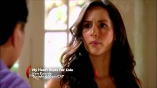 My Heart Beats for Lola | Promo 2 | Telemundo Africa