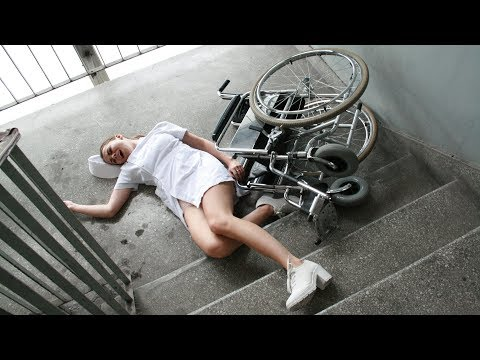 Nurse Accident! - a bad day at the clinic! from YouTube · Duration:  3 minutes 8 seconds