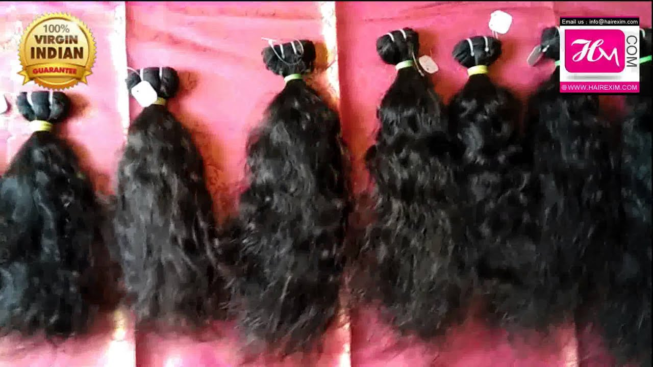 Reviews On 24 Inches Clip In Indian Remy Human Hair Extensions At