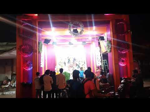 Sri Sri Durga Pooja Samiti Diwan Bazar(2017)