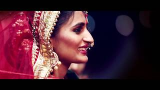 GUJRATIWEDDING TEASER l THE CUPID