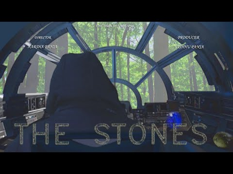 The Stones-Part 1