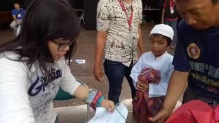 Khitanan Massal 2016 Masjid Baitul Ihsan Bank Indonesia