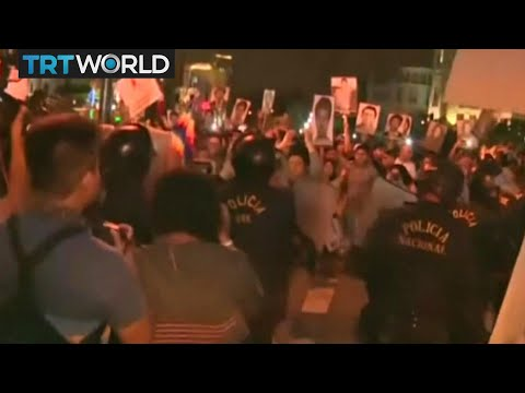 Peru Presidential Pardon: Protests after jailed leader Alberto Fujimori pardoned