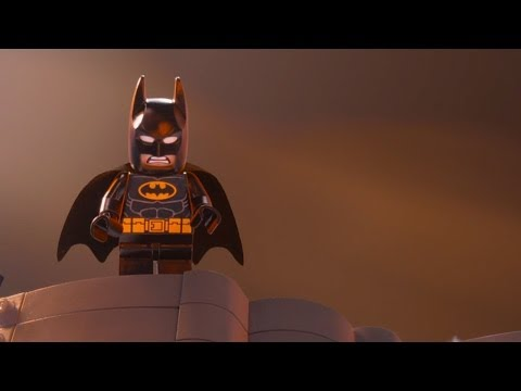 The LEGO Movie - Now Playing Spot 1 [HD]
