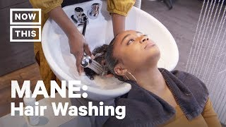 How Often Should You Wash Your Hair? | MANE | NowThis