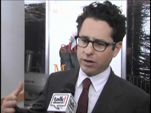 "J.J. Abrams Talks About It at the ""Morning Glory"" Movie Premiere"