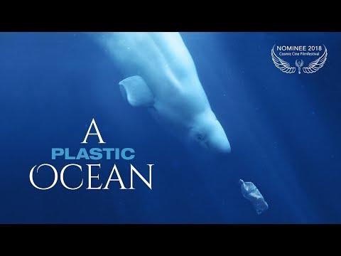 Play A Plastic Ocean - Nominee Cosmic Angel 2018 - Trailer Deutsch