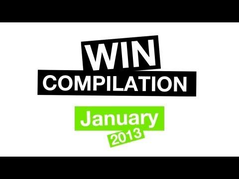 WIN Compilation January 2013 (2013/01) | LwDn x WIHEL