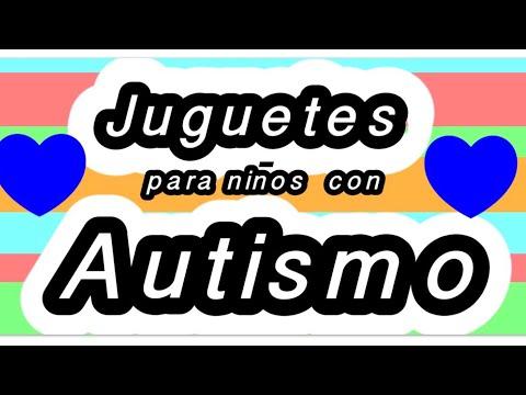 Con Autismo Niños Juguetes Para by7gf6