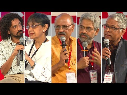 #MediaRumble: Calling out
