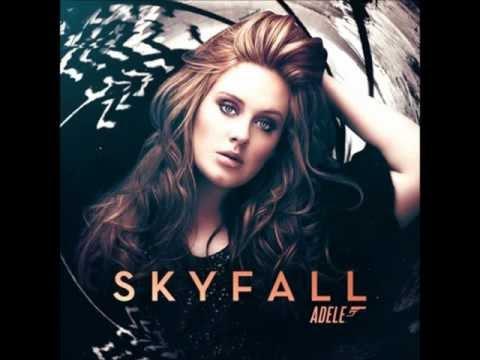 Adele - Skyfall - Deep House Remix