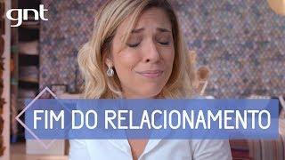 O fim do amor | De Perto Ninguém É Normal | Júlia Rabello