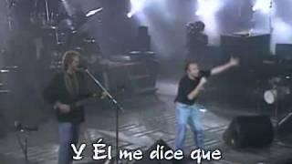 Jesus He Knows Me - Genesis Subtitulado