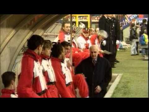 Roberto Baggioda i miti del calcio)