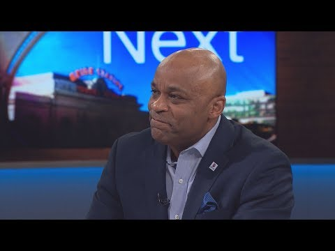 Hancock wants to be Denver's mayor again; We talk safe injections sites, affordable housing
