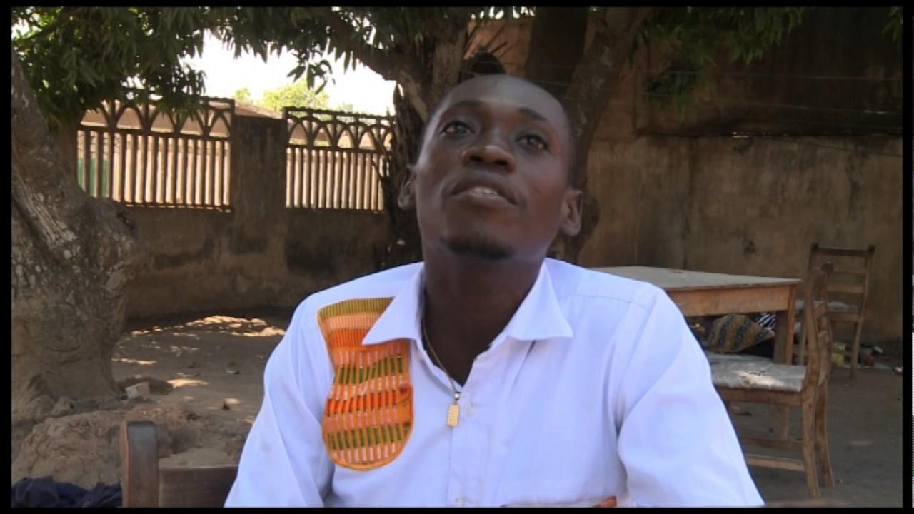 Bouaké Les Restaurants Africains à Domicile Youtube