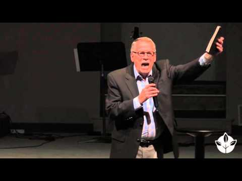 Missions Emphasis with Sam Johnson