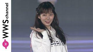 3月17日、京セラドーム大阪で「KANSAI COLLECTION 2019 SPRING & SUMMER」(通称:関コレ)が開催された。 元NMB48の渡辺美優紀がゲストMCとして登場、 ...