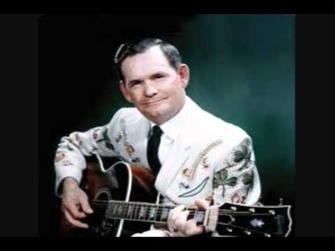 Hank Locklin - Country Music Hall of Fame
