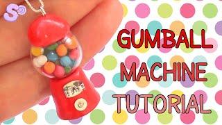 Miniature Gumball Machine Tutorial
