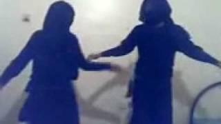 رقص عراقي فاحش