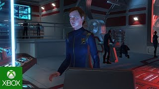 Star Trek Online: Age of Discovery - Official Launch Trailer