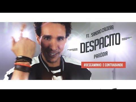 Descaminho - Sandro Caldeira (Obra original: Despacito, Luis Fonsi)