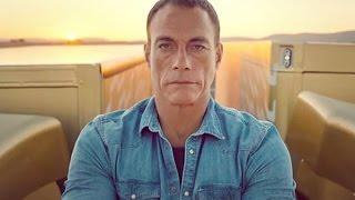 Les moments cultes de Van Damme