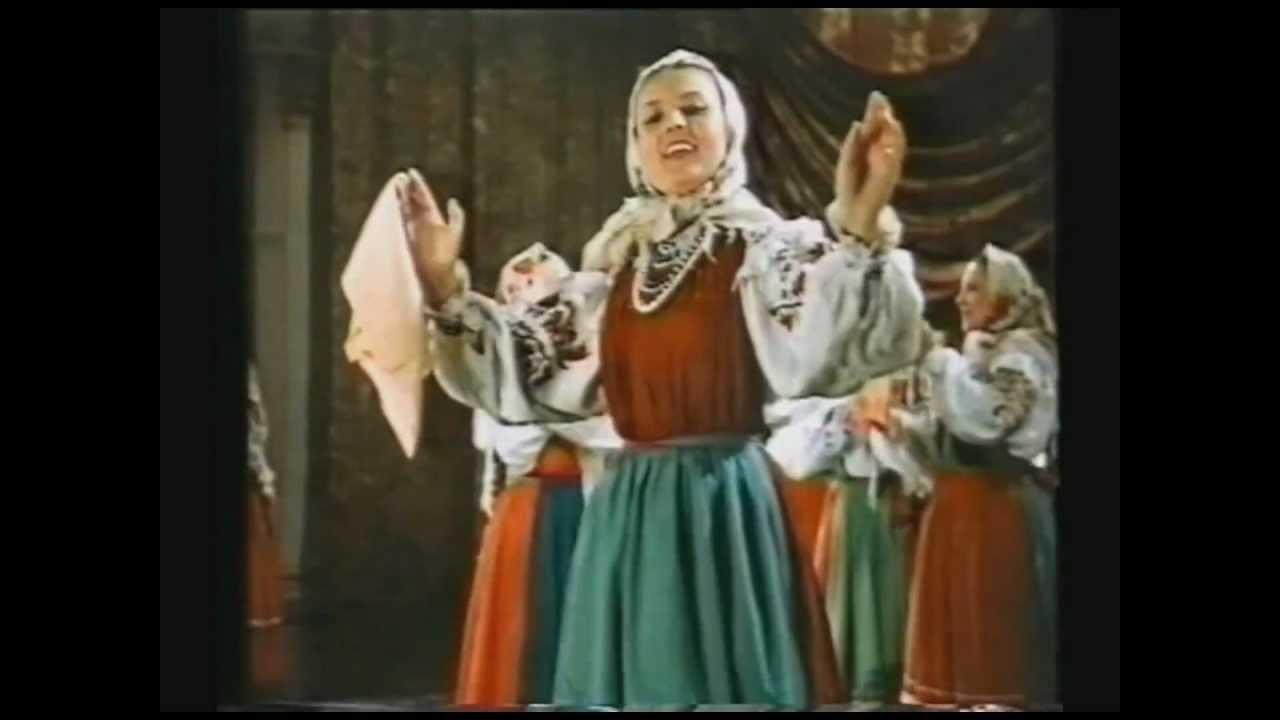 Download Ой матушка головушка болит Хор Пятницкого Oi Matushka Golovushka Pyatnitsky Choir Russian Folk Song