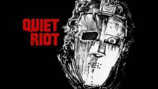 QUIET RIOT - Breathless