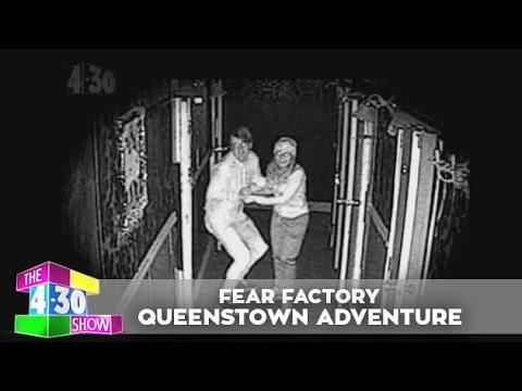 Fear Factory - Queenstown Adventure