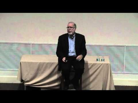 Kevin Kelly - Archer Group's What's Now, What's Next Pt 1