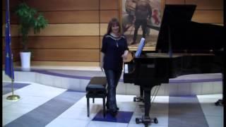 M. Novaro - Il canto degli italiani (Inno nazionale italiano) 2014 piano version
