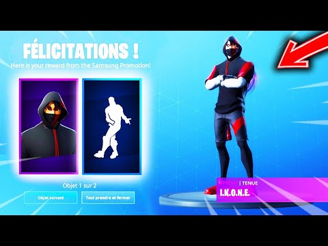 *NEW GLITCH* AVOIR LE SKIN *IKONIK* GRATUITEMENT 0€ sur FORTNITE ! (PS4/SWITCH/XBOX/PC)