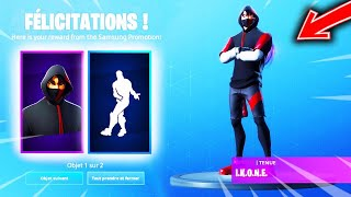 How to Have the Skin 'IKONIK' Free on Fortnite. 😯