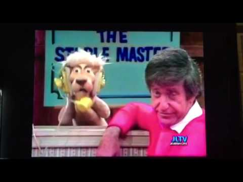 Soupy Sales: Pookie the Lion