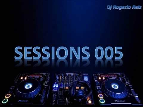 Day Party Sessions 005 - Rogerio Reis
