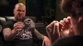 "METAL GRASSHOPPER with Philip H. Anselmo + Dave Hill: Episode Three ""Metal or Not Metal?"""