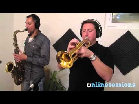 Horn Section | Online Horn Section Recording