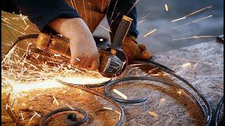 «Сделано в Севастополе: Приручившие металл»